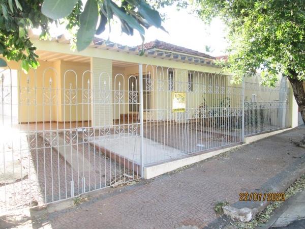 Rua Antonieta Vilela Ferreira, 601